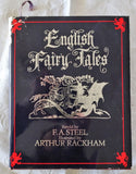 English Fairy Tales Retold by Flora Annie Steel