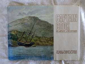 Captain Cook His Artists His Voyages