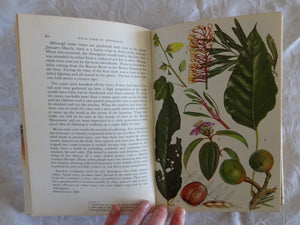 Wild Food In Australia by A. B. & J. W. Cribb