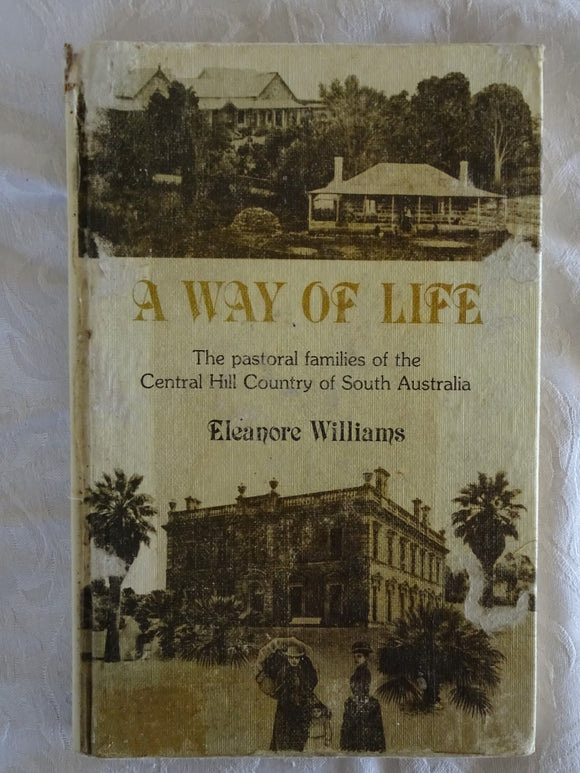 A Way Of Life by Eleanore Williams