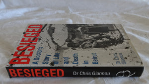 Besieged by Dr Chris Giannou