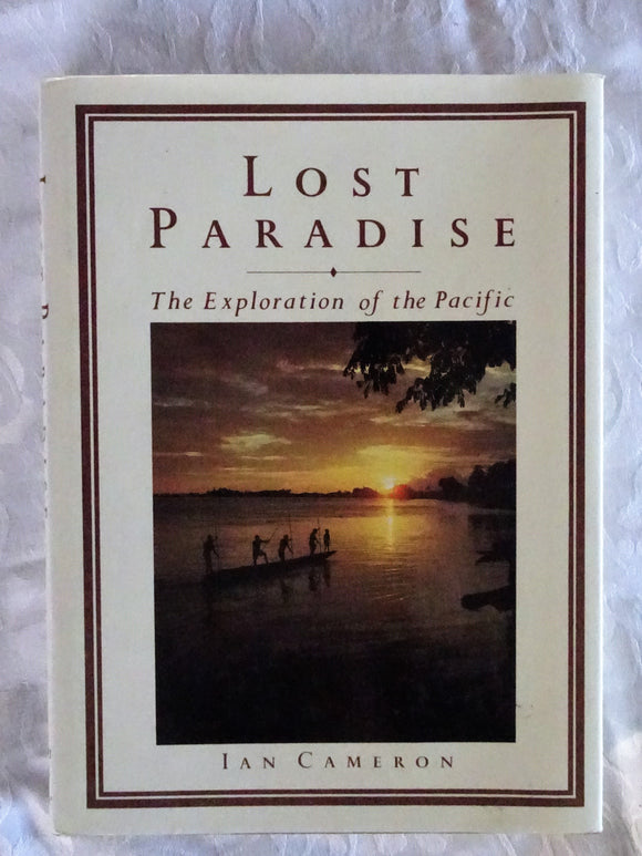 Lost Paradise by Ian Cameron