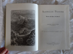 Australian Pictures by Howard Willoughby