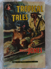 Load image into Gallery viewer, Tropical Tales by Howard Jones