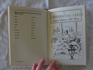 Latin For Even More Occasions by Henry Beard