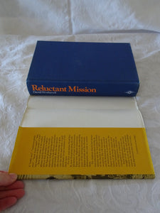 Reluctant Mission by David Wetherell