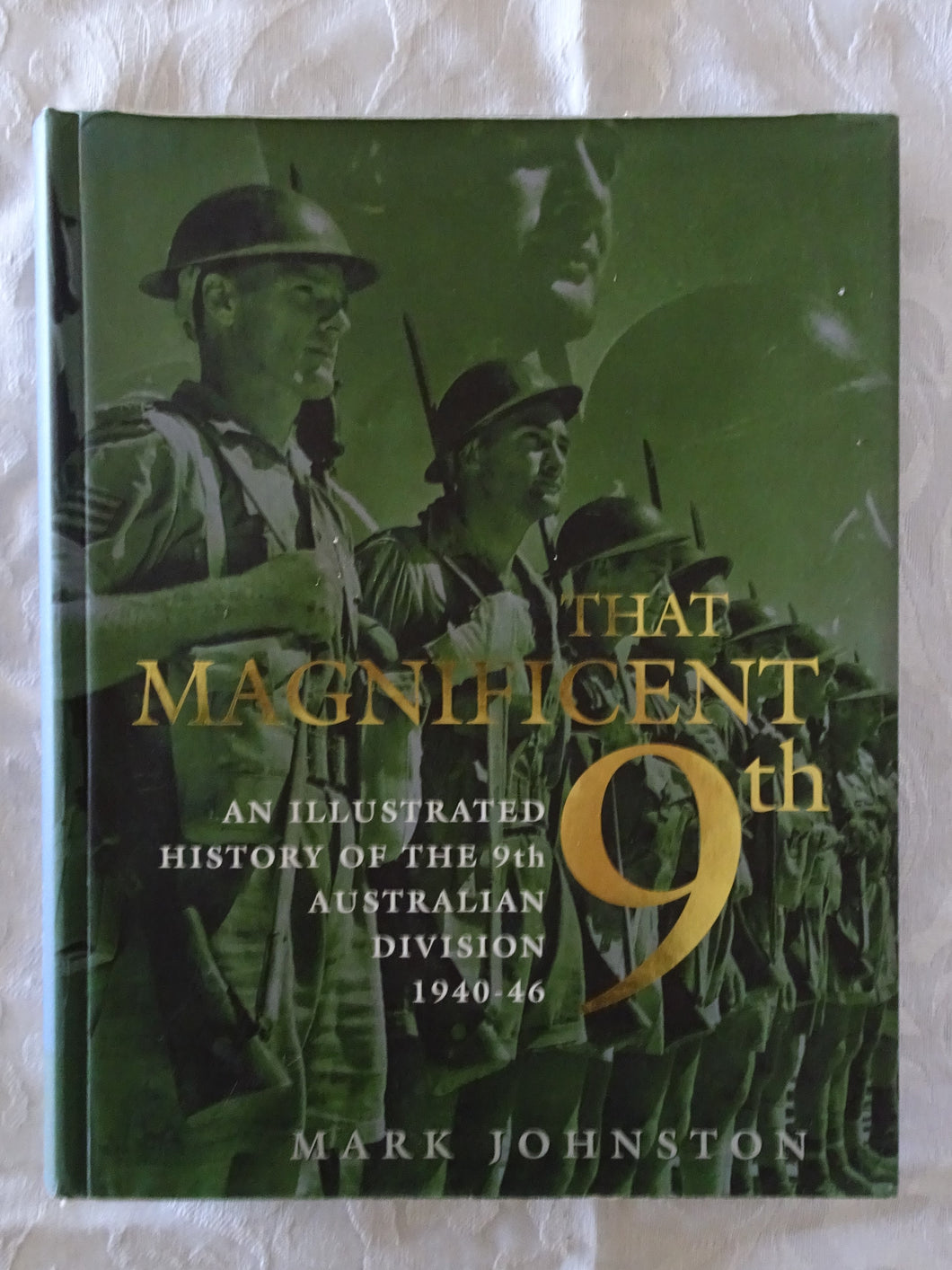 That Magnificent 9th by Mark Johnston