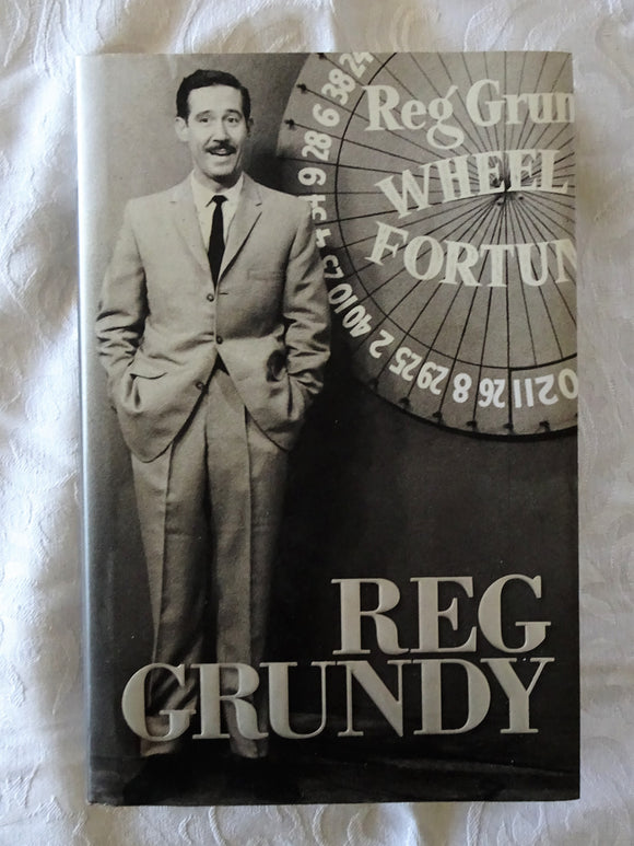 Reg Grundy by Reg Grundy