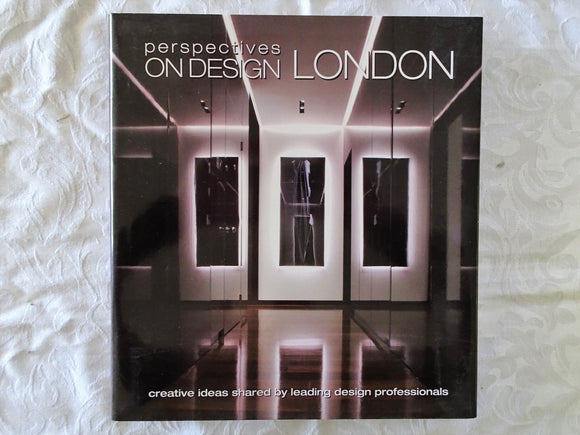 Perspectives on Design London by Panache Partners