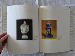 18th-Century Wedgwood by David Buten