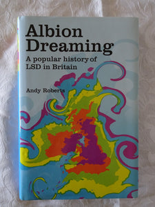 Albion Dreaming by Andy Roberts
