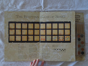 Ancient Board Games by Irving Finkel