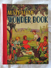 Load image into Gallery viewer, The Australian Wonder Book