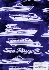 Sea Ray Boats Fleet