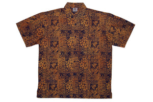 Blue_Hawaii_Orange_and_Blues_Batik_Rum_Reggae_Clothing_Handmade_Cabana_Shirt_Trader_Vic_Cocktails_Tiki_Bar_Lounge_Beer_Liquor_Drinks_Vacation_Holiday_Island_Indonesia_Bali_Java_Maui_Oahu_Caribbean_Equator_California_Tahiti_Fish_Shells_Style_Lagoon