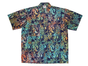 Cabana Shirt - Finny Fellows