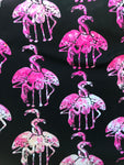 Jalan Legian Dress - Flamingos