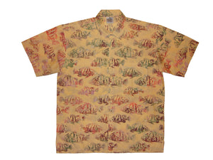 Cabana Shirt - Grouper (New)
