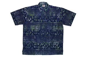 Cabana Shirt - Hawaii Six-Oh