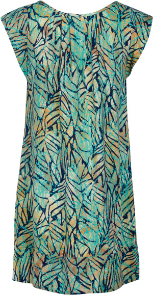Padang Padang Beach Dress - Ferntastic