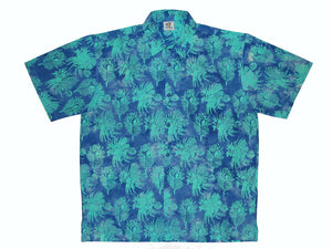 Cabana Shirt - Rock Fish