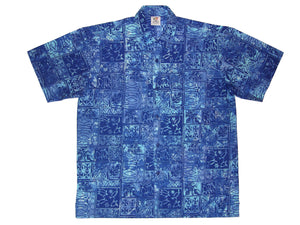 Cabana Shirt - Tahiti Tattoo