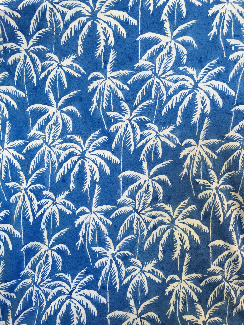 Nusa Lembongan Dress - Tall Palms