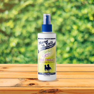 Mane n Tail Herbal Gro Spray Therapy 178ml