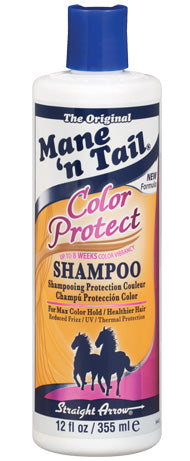 Mane n Tail Color Protect Shampoo 355ml - NEW FORMULA