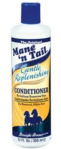 Mane n Tail Gentle Replenishing Conditioner 355ml