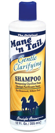 Mane n Tail Gentle Clarifing Shampoo 355ml