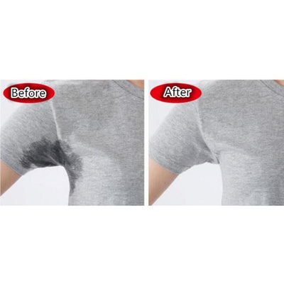 Armpit Sweat Pads Roll Unisex Breathable Antiperspirant Pads Sweat Sticker Sweat Pads