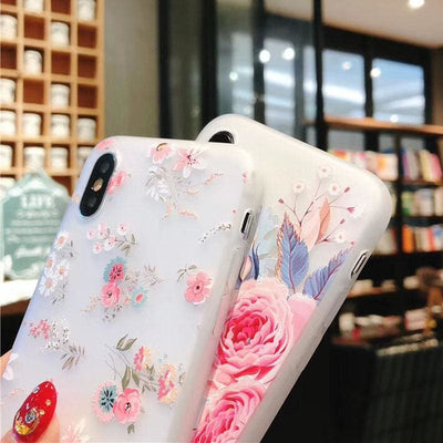 Iphone Case Silicon Shockproof Scratch Resistant Phone Back Case For Iphone Series Cell Phone Cases