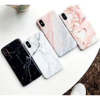 Iphone Case Silicone Tpu Matte Cover Case For Iphone Series Cell Phone Cases