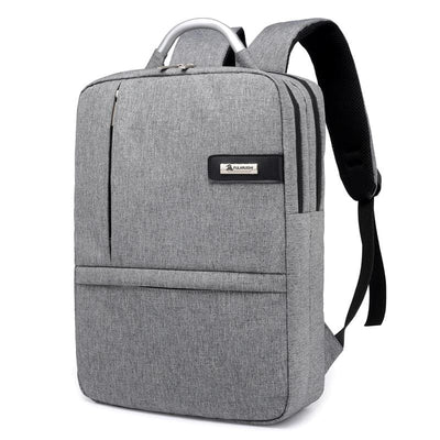 Men Backpack Unisex Anti-Theft Usb 15.6Inch Laptop Backpack 4 Colors Men Backpack