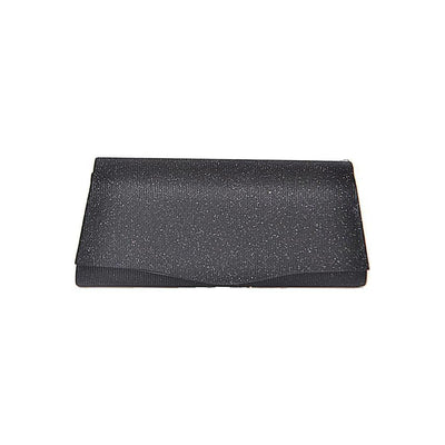 Rectangular Shiny Evening Clutch For Women Clutch