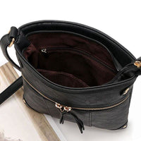 Women Handbag High Quality Purse Shoulder Cross Body Bag In 5 Colors Cross Body Bag
