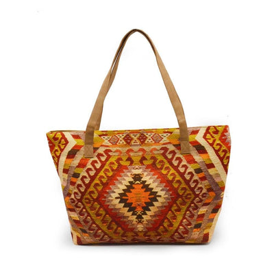 Women Handbag Large Capacity Casual Tote Bag Canvas Beach Bag Tote Bag