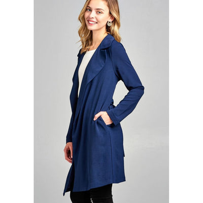 Women Jacket Outwear