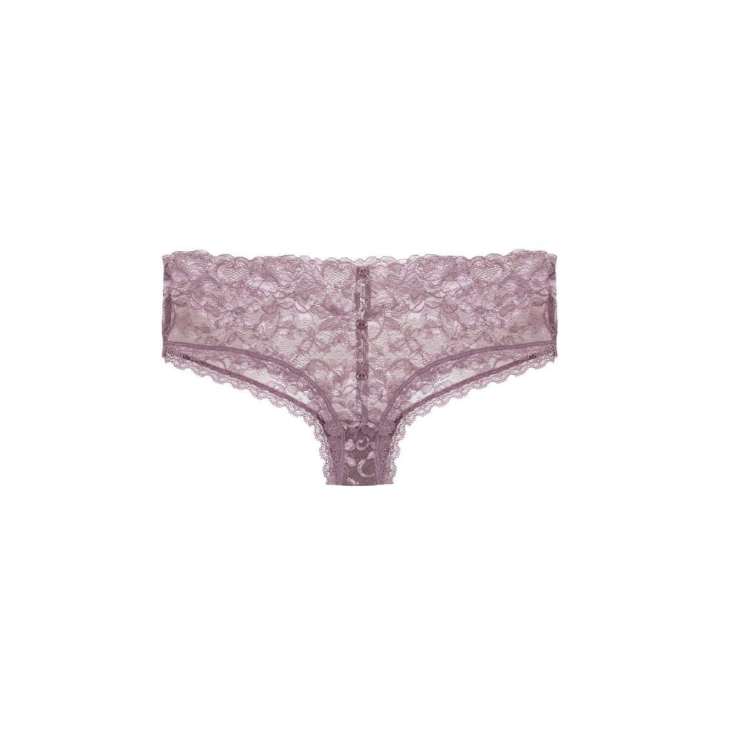 Womenfloral Lace Hipster Panties