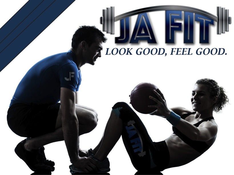 JAFIT Gym Apparel