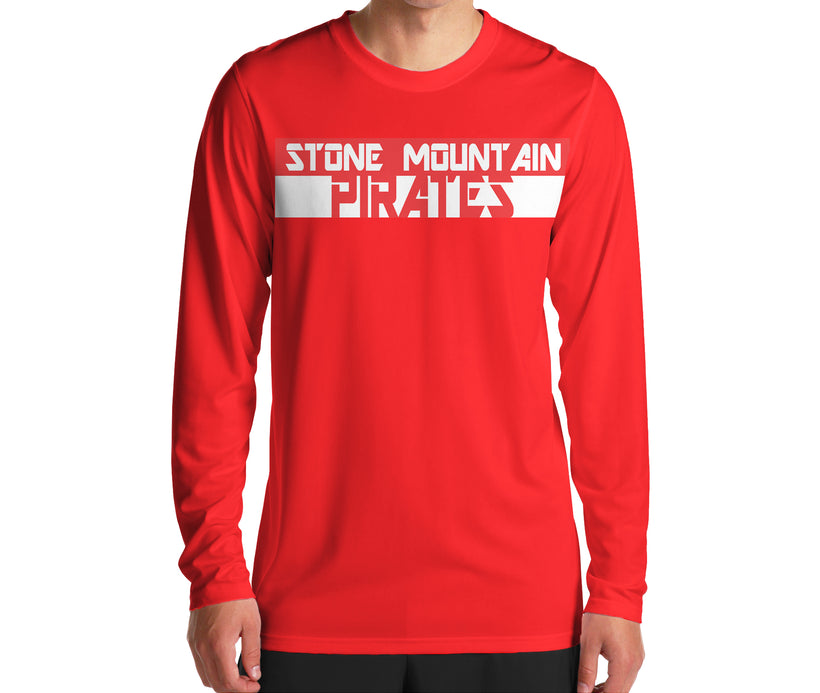 Stone Mountain Pirates