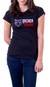 Archer Tigers Shirts - Peachy Brass