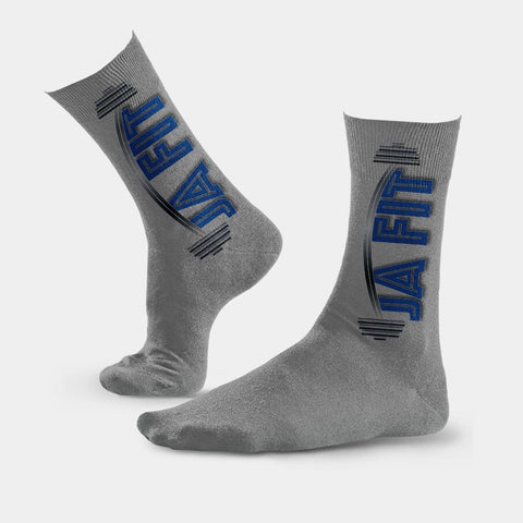 JAFIT Socks, Apparel - Peachy Brass