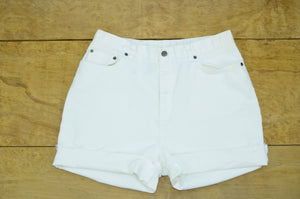 "Branded ""R"" Shorts"