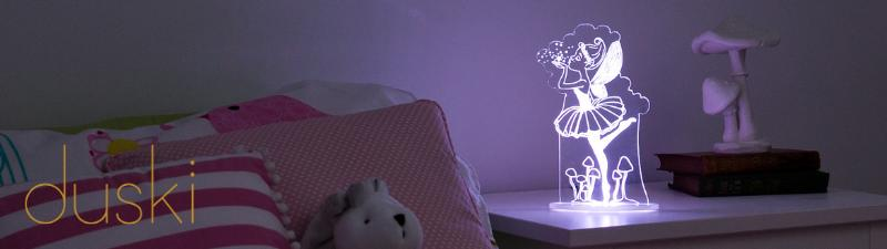 Aloka Sleepy Night Lights For Sale
