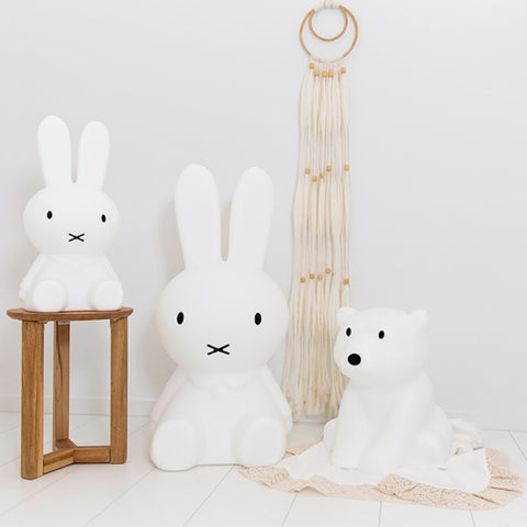 Miffy and Friends Lamps