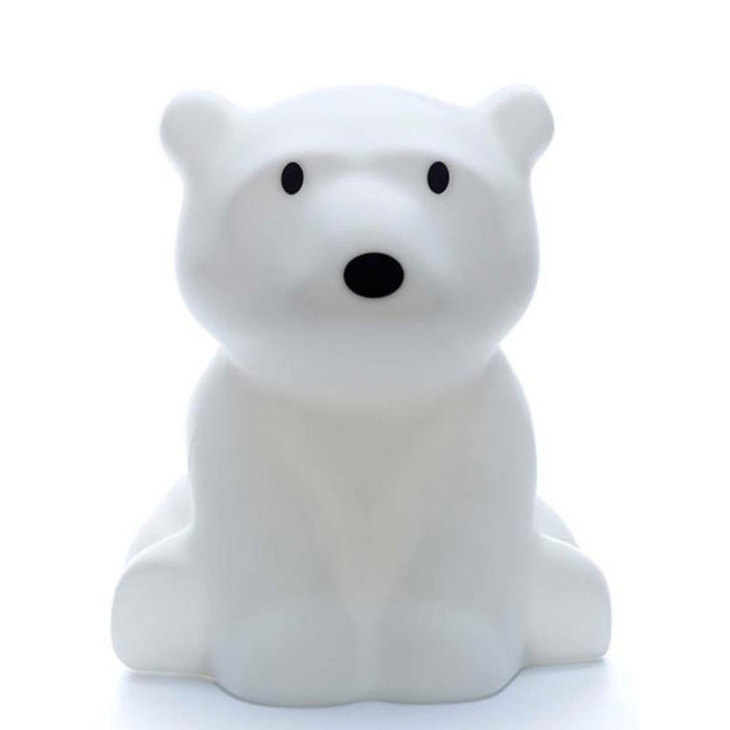 Nanuk the Polar Bear LED Lamp