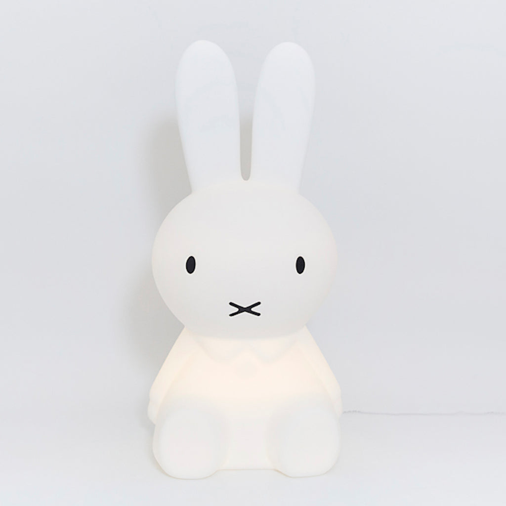Miffy LED Lamp EXTRA LARGE