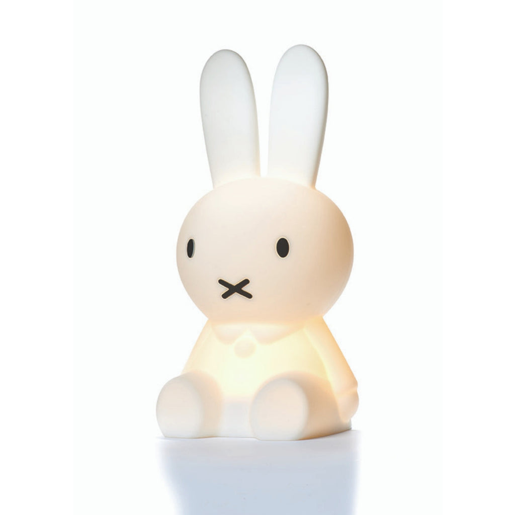 Miffy First Light LED Lamp - RECHARGEABLE